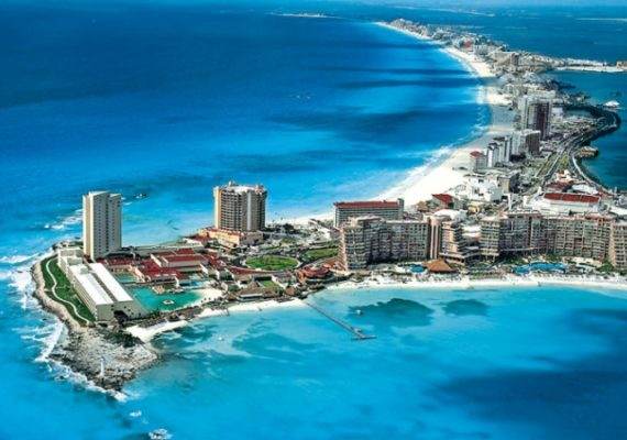 Cancun Find Cheap Airline Tickets and Flight Deals