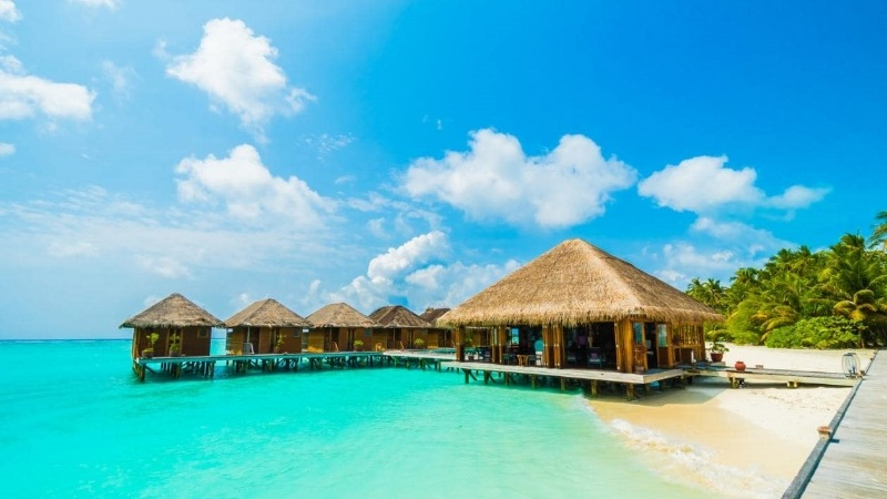 Maldives Find Cheap Airline Tickets and Flight Deals