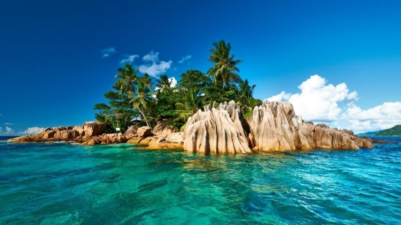 Seychelles Find Cheap Airline Tickets and Flight Deals