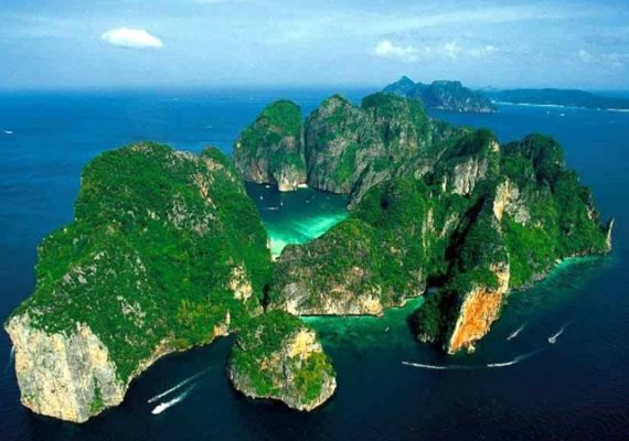 phi-phi-islands Find Cheap Airline Tickets and Flight Deals